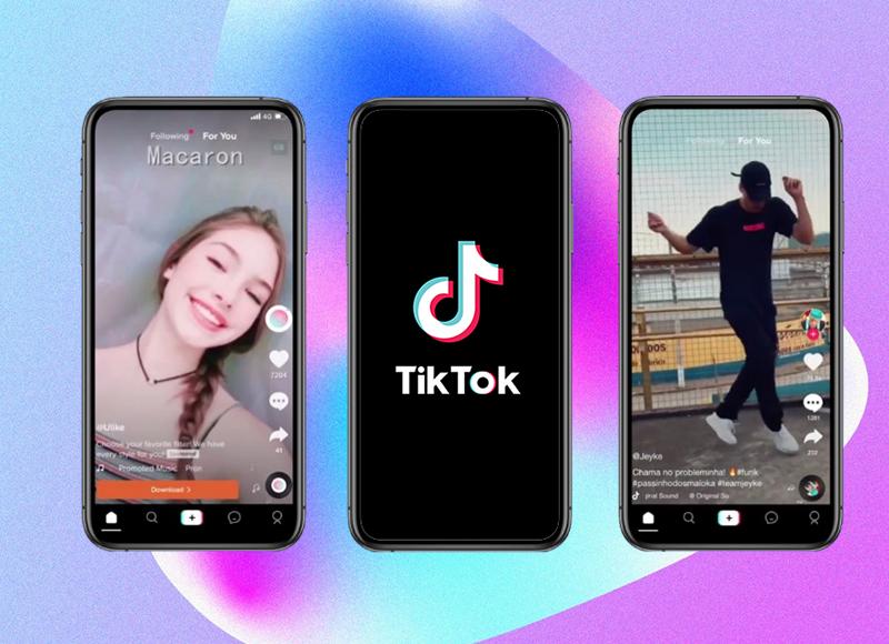 Как украинским брендам заявить о себе на TikTok